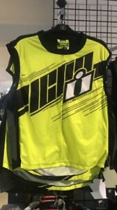 ICON MIL SPEC HI VISIBILITY MOTORCYCLE VESTS IN STOCK NOW!