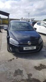 ***VW GOLF GOOD CREDIT BAD CREDIT NO CREDIT CAR FINANCE AVAILABLE £199 A MONTH***