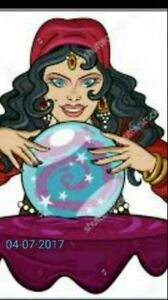 Psychic jasmine helps with ALL LIFE PROBLEMS 780 909  (HELP)4357