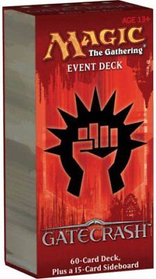 FACTORY SEALED BRAND NEW MAGIC ABUGames ENGLISH Innistrad Event Deck Deathfed