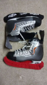 Like New Easton EQ size 8 skates