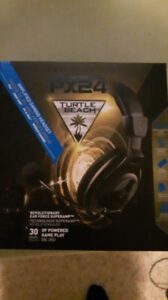 Turtle Beach PX24 Gaming headset/microphone