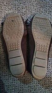 Size US 6 American Eagle moccasins London Ontario image 3