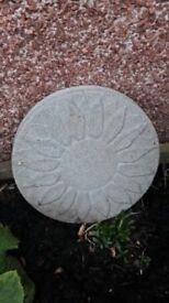 Lovely stone