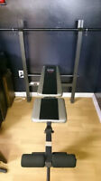 CAP Workout Bench - $50 OBO