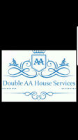Double AA Services. WE DO WHAT YOU DON'T WANT TO!!