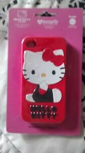 *NEW* Hello Kitty iPhone 4/4S case ONLY $5!