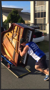 ANYTIME PIANO & POOL TABLE REMOVALS Browns Plains Logan Area Preview