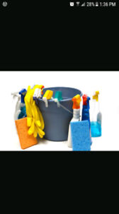 Clean Sweet Home - Professional Cleaning Services