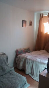 Room for rent Rosemont Petite-Patrie, in a 4 1/2