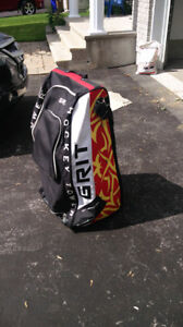 CCM Grit Hockey Tower Goalie equipment bag