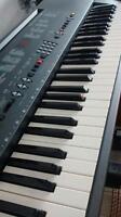 Clavier 5 octaves Yamaha PSR-200