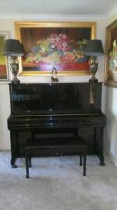KOHLER & CAMPBELL PIANO - IMACULATE CONDITION St Marys Penrith Area Preview