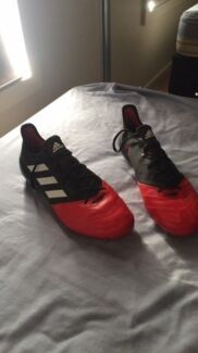 Adidas Ace 17.1 Leather Brand New Size 10