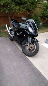 2002 CBR600 F4i - Well Maintained *REDUCED*