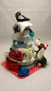 Bummy Bear Diaper Creations great baby shower gifts London Ontario image 6