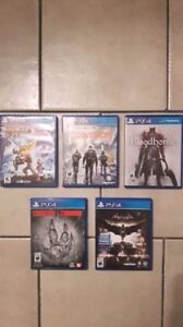 ☆PS4 GAMES CHEAP☆