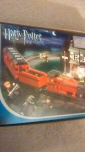 Harry Potter Hogwarts express.
