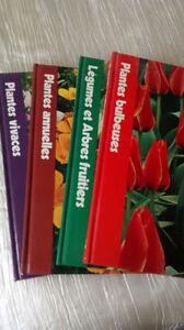 Encyclopédie Time-Life du jardinage