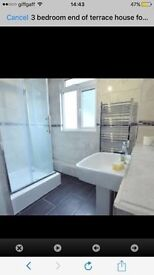 BRAND NEW DOUBLE ROOM FOR SHORT TERM LET