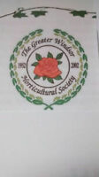 Greater Windsor Horticultural Society (GWHS) November Meeting