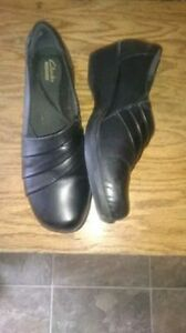 Clarkes Dress Shoes