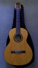Cordoba C1 Protégé 3/4 Sized Classical Guitar