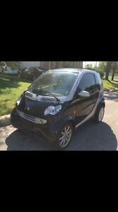 2006 Smart fortwo Passion, 79,000KM, Diesel,A-Rims