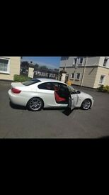 2012 BMW 3 series MSport