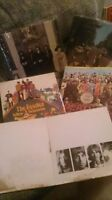 Various Records - The Beatles - 6 Total! - LPs Vinyl