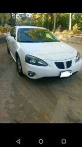 CERITIFIED AND ETESTED 2005 Pontiac Grand Prix