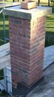 Niagara Chimney Masonry Repair & Parging