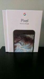 GOOGLE PIXEL XL 32GB ! DEBLOQUER UNLOCKED ★ SEALED BOX