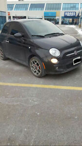 2012 Fiat 500 Sport - 20k - Winter Tires - Certified