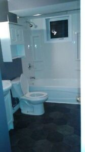 2BR apartment $800pou Kilbride Cable/Internet included