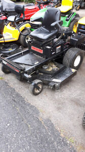 Zero Turn Swisher 27 HP Lawnmower