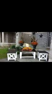 Brand new Solid Wood, Contemporary/Modern/Rustic Coffee Tables London Ontario image 2