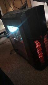 Gaming PC For sale, 8 Core Processor, MSI R9 380