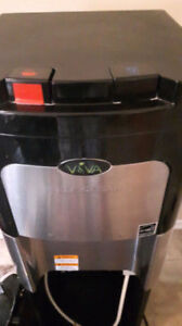 Whirlpool Self-cleaning Stainless-steel Bottom Load Water Cooler