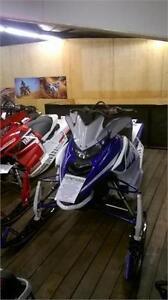 2016 Yamaha Viper X-TX-SE-141