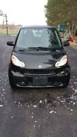 2011 Smart Car in Great Condition Low KMS