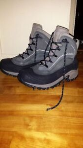 Bottes columbia taille 40