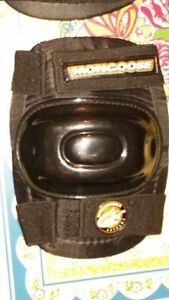 MONGOOSE ELBOW/KNEE PADS