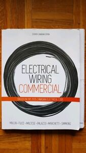 Electical Wiring: Commercial