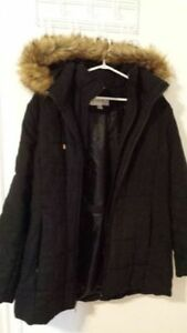 WOMAN COATS & DRESSES SIZE L - BEST OFFERS ACCEPTED