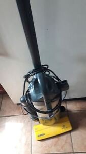 Selling this Eurica Upright Vacuum - Great condition