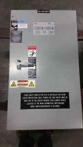 Asco Automatic Generator Transfer Switch - 70 Amp