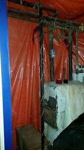 DO YOU HAVE ASBESTOS...DONT WAIT CALLS US FOR A ~~FREE~~ QUOTE Edmonton Edmonton Area image 10