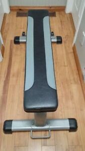 Tuffstuff Olympic Workout Weight Lifting Bench