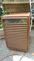 dehumidifier electrohome 24 very good working condition or best